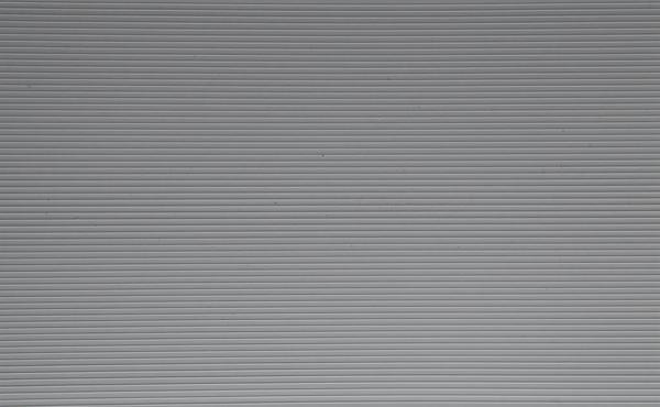 Sichtschutzstreifen fenstergrau, Premium Hart PVC Streifen für Doppelstabmattenzaun zum einfädeln günstig online kaufen