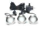Led Lampen, Lampenset, Komplettset, Bodenlampen, Set mit 3 Led günstig online kaufen