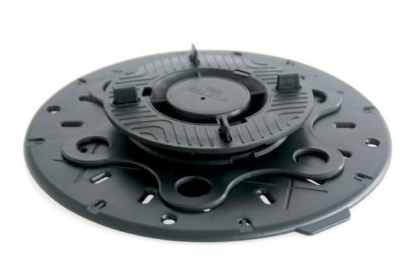 Stelzlager 27-37 mm für Platten / Fliesen