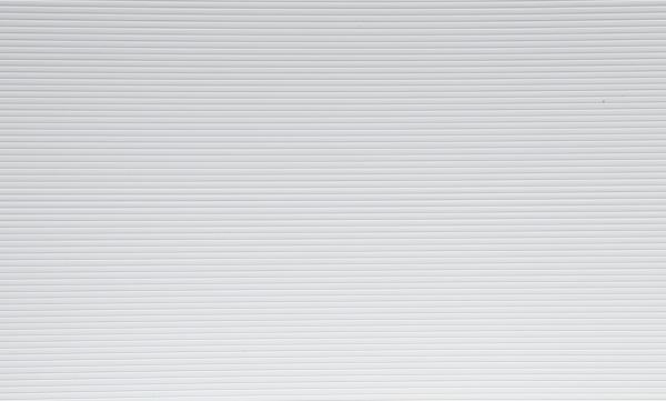 Sichtschutzstreifen weiss, Premium Hart PVC Streifen für Doppelstabmattenzaun zum einfädeln günstig online kaufen