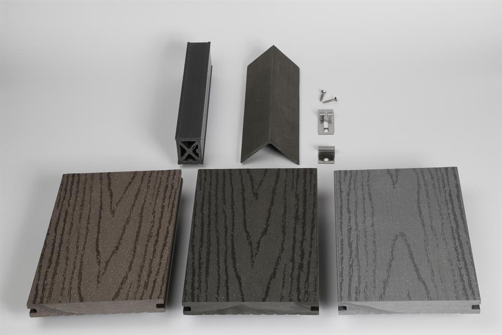 wpc terrassendiele volldiele inovation musterbox shop. Black Bedroom Furniture Sets. Home Design Ideas