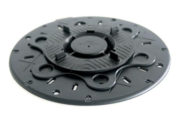 Stelzlager 17-23 mm für Platten / Fliesen