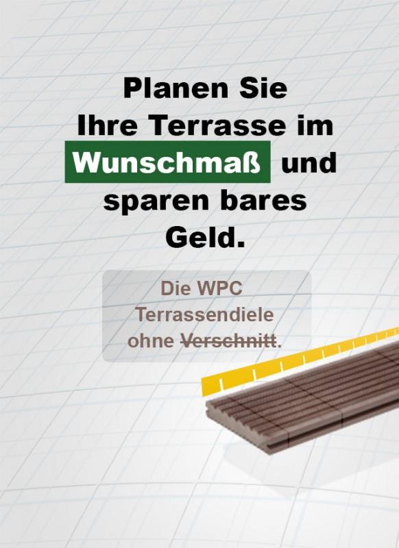 Wpc Terrassendielen Wpc Sichtschutz Direktverkauf Shop
