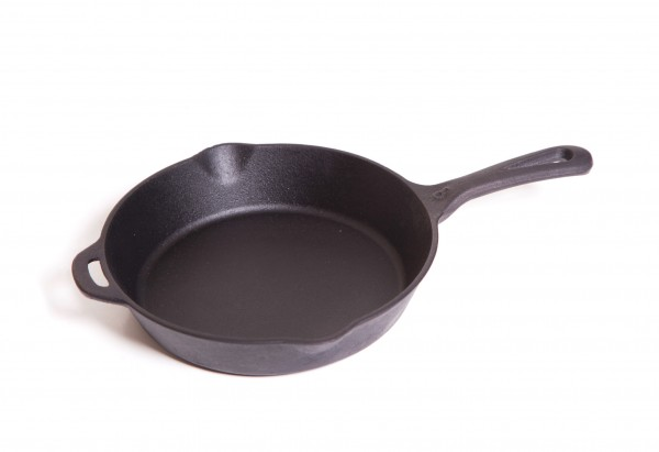 Camp Chef Zubehör, Pfanne 25,4 cm, Outdoor Kochgeschirr günstig online kaufen
