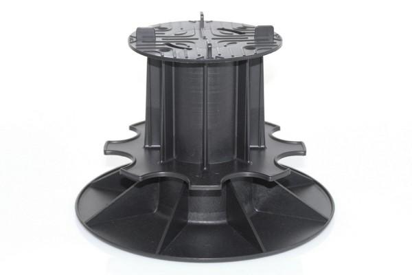stelzlager, stellfüße, plattenlager, höhenverstellbare stelzlager 140-170 mm günstig online kaufen