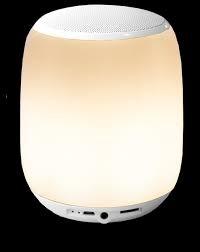LED Orb Tischleuchten Tischlampen mit Bluetooth und RGB Farbwechsel hier günstig online kaufen