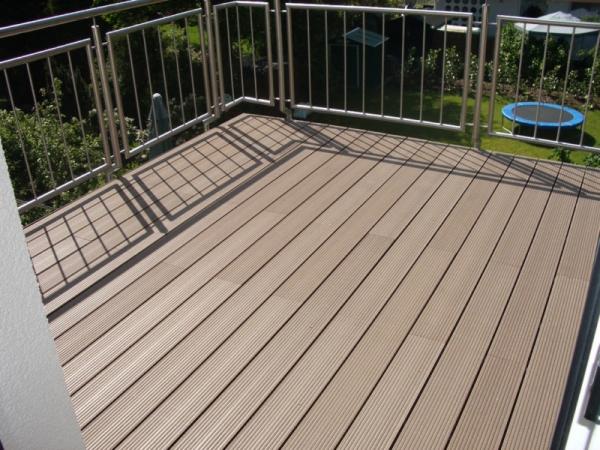 Wpc Terrassenbausatz Set Für 70 Qm 14 X 6 M Shop