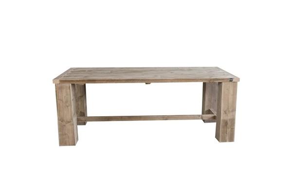dutch wood, tisch, esstisch, bauholz möbel, bauholz möbel hier online kaufen