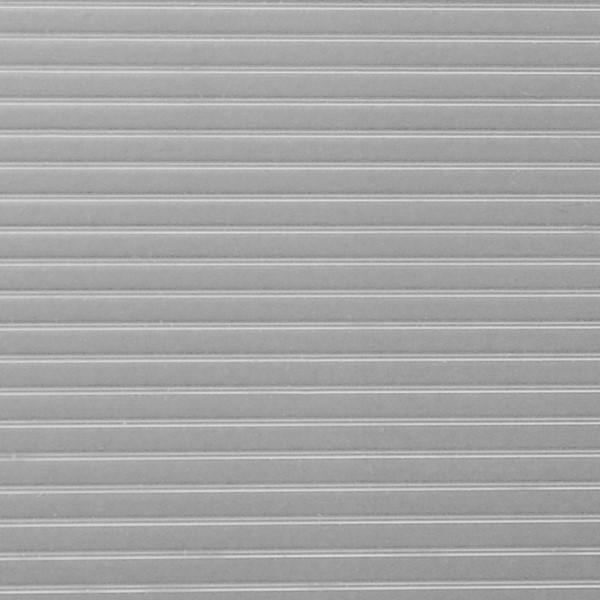 Easy PVC Sichtschutzstreifen Fenstergrau 190 x 2525 mm ähnl. RAL 7040
