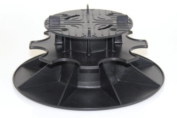 stelzlager, stellfüße, plattenlager, höhenverstellbare stelzlager 80-110 mm günstig online kaufen